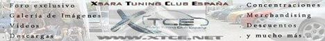 XTCE - Xsara Tuning Club España