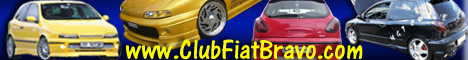 Club Fiat Bravo